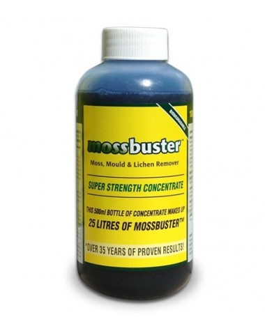 Mossbuster 500ml