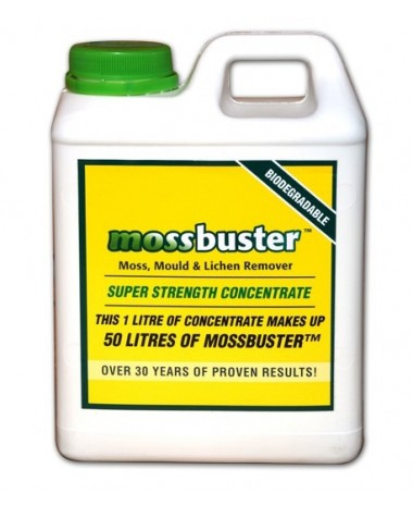 Mossbuster 1 Litre
