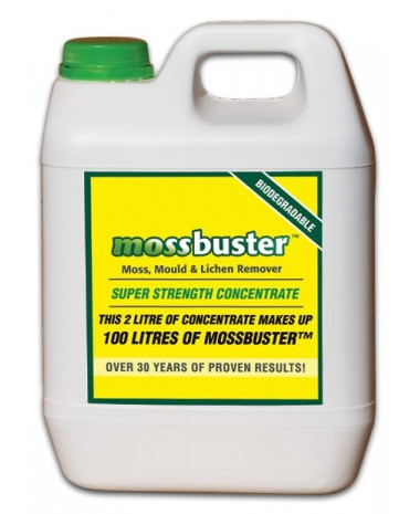 Mossbuster 2Litre